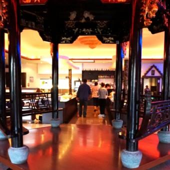 Mairie de Torcy - ANGKOR WAT : un nouveau restaurant cambodgien à Torcy