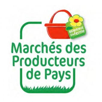 Mairie de Torcy - Un Marché des Producteurs de Pays à Torcy