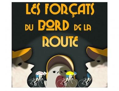 """Mairie de Torcy - """"Les Forçats du bord de la route"""" au C2 // Jeudi 27 Novembre"""