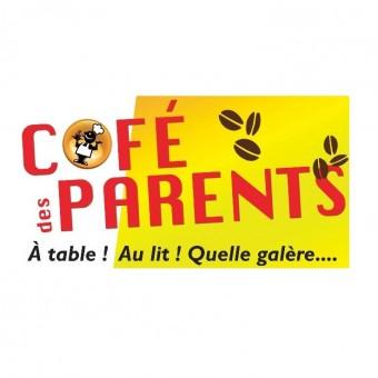 Mairie de Torcy - Deux cafés des parents // Le 10 et 16 Février