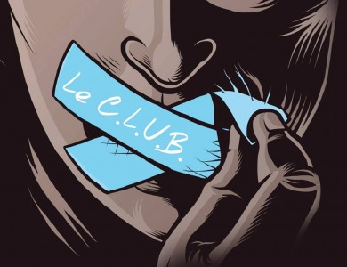 Mairie de Torcy - Le CL.U.B // le W.E. du 24 et 25 Octobre au C2!