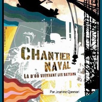 """Mairie de Torcy - """"Chantier naval"""", au C2 // Samedi 17 Octobre"""