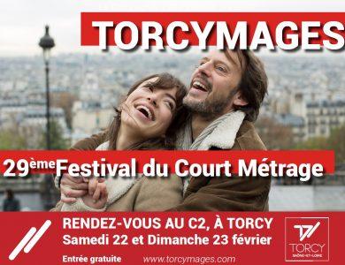 Agenda de Torcy - 29e Festival Torcymages