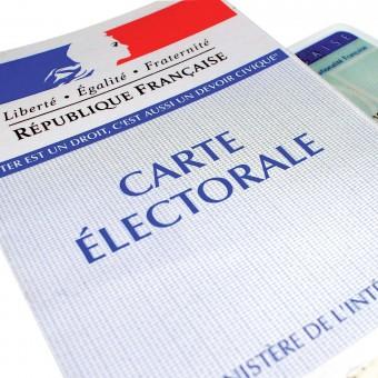 Mairie de Torcy - Pour voter en 2017, pensez à vous inscrire en Mairie