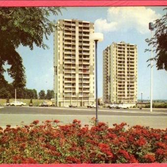 Mairie de Torcy - Projet De(s)tours vers l'avenir