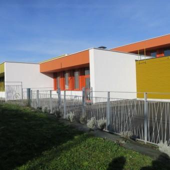 Ville de Torcy 71 - Portes ouvertes à l'école Champ Cordet