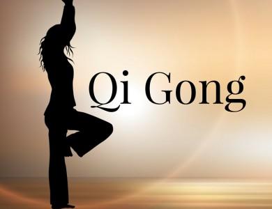 Agenda de Torcy - Qi-Gong