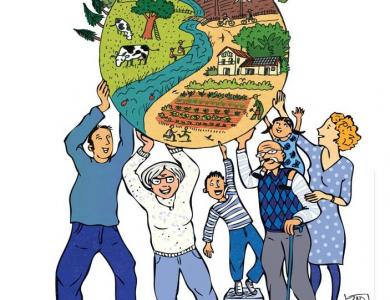 Mairie de Torcy - Tout le programme de la Semaine Bleue à Torcy