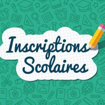 Mairie de Torcy - Inscriptions scolaires 2019/2020