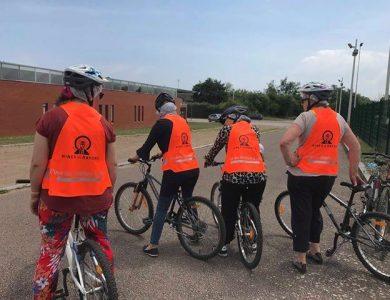 Agenda de Torcy - Vélo-école à la Maison des Familles