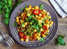Agenda de Torcy - Atelier cuisine végétarienne