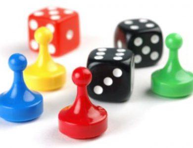 Agenda de Torcy - Jeux de société en famille