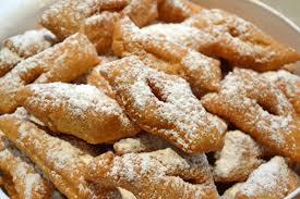 Agenda de Torcy - Atelier cuisine en Famille: Les beignets de Carnaval