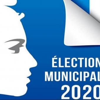 Mairie de Torcy - Election municipales 15 mars 2020