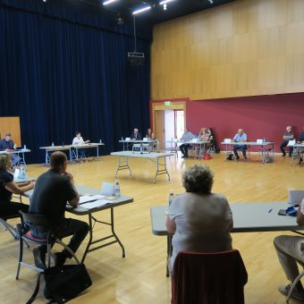 Ville de Torcy 71 - Conseil municipal, en direct