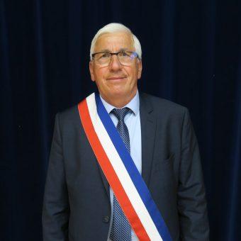 Maire de Torcy 71 - Philippe PIGEAU