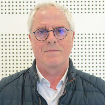 Groupe majoritaire au maire de Torcy - Bernard LAMY