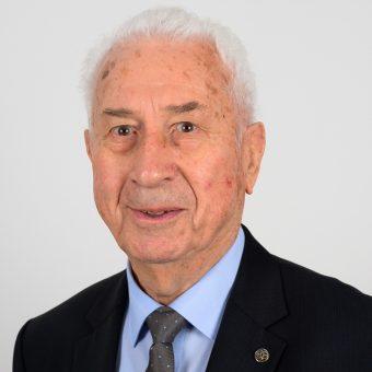 Groupe minoritaire au maire de Torcy - Roland FUCHET