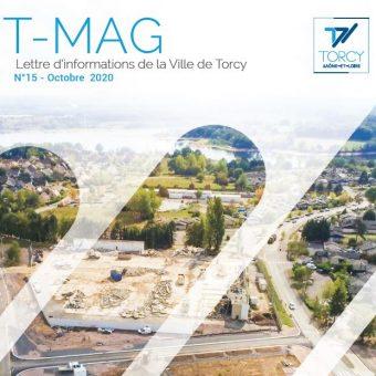 Mairie de Torcy - TMAG n°15