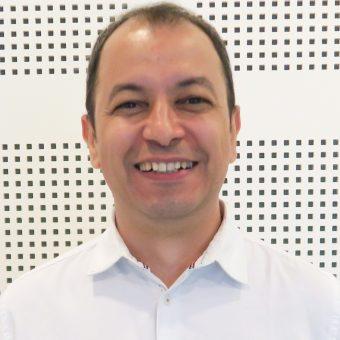 Groupe majoritaire au maire de Torcy - Ali TAIEB BOUHANI