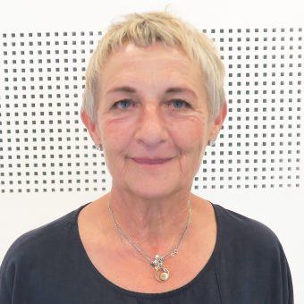 Adjoint au maire de Torcy - Jocelyne BERESINA