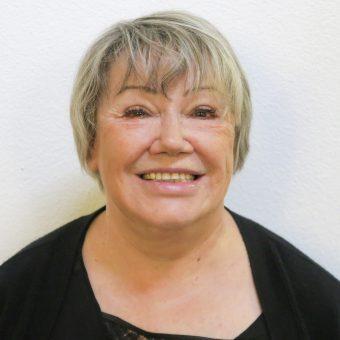 Groupe majoritaire au maire de Torcy - Lucette ALAIN