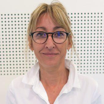 Adjoint au maire de Torcy - Manuela ROMERO-PORTRAT