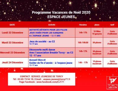 Mairie de Torcy - programme noel VFF1bis