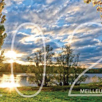 Ville de Torcy 71 - Vœux du maire 2021