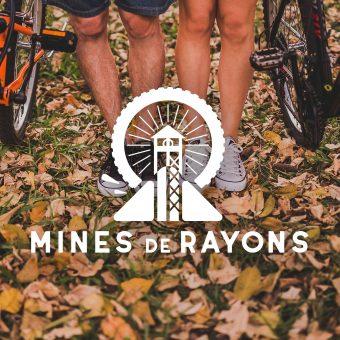 """Ville de Torcy 71 - Mine de Rayon vous """"remet en selle"""""""