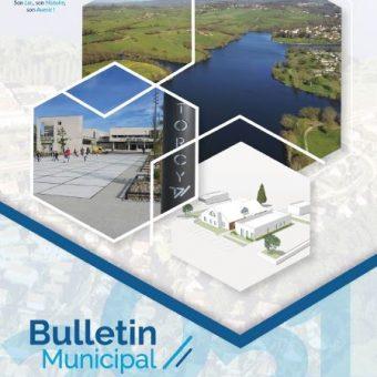 Ville de Torcy 71 - Bulletin municipal 2021